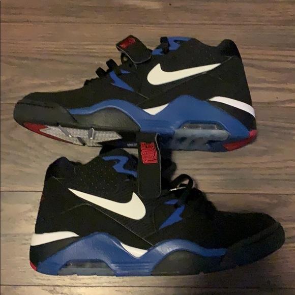 Nike Air Force 180 Charles Barkley